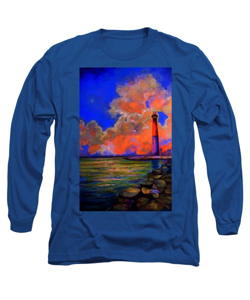 The Light Long Sleeve T-Shirt by Emery Franklin
