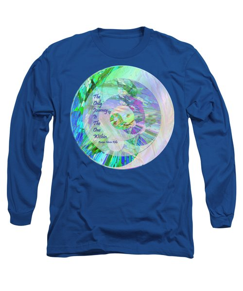 The Only Journey Long Sleeve T-Shirt