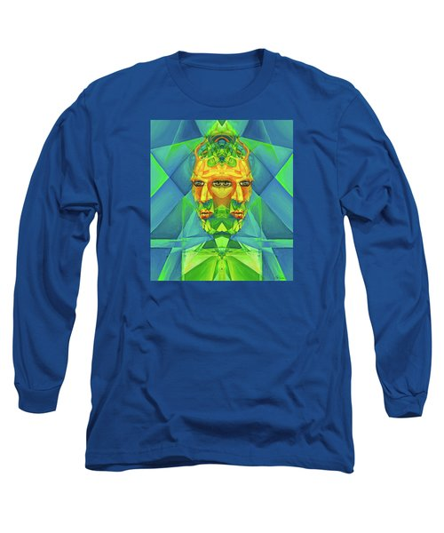 The Reinvention Reinvented 2 Long Sleeve T-Shirt