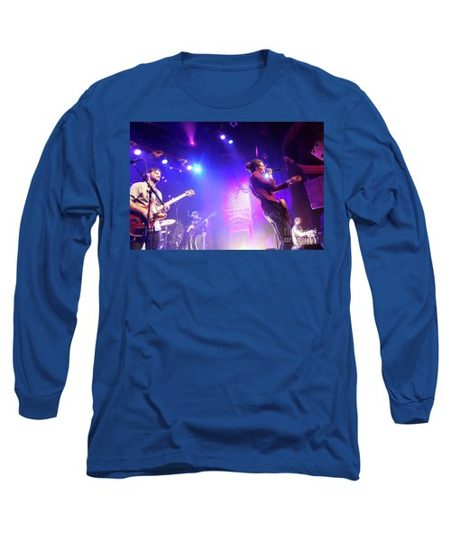 The Revivalists Long Sleeve T-Shirt