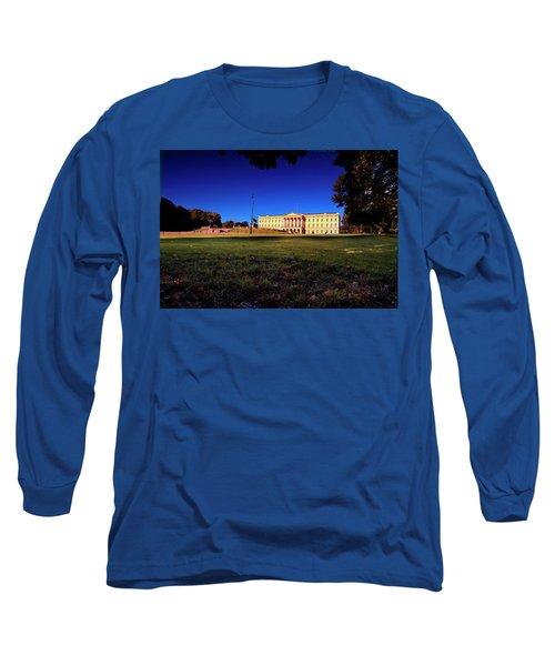 The Royal Palace Long Sleeve T-Shirt