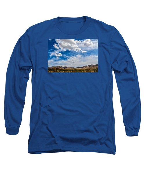 The Sky Long Sleeve T-Shirt