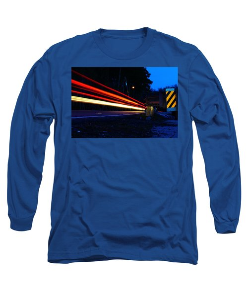 The Trail To... Long Sleeve T-Shirt