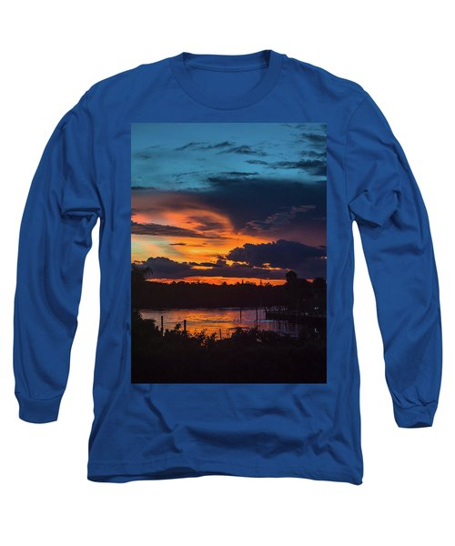 The Component Of Dreams Long Sleeve T-Shirt