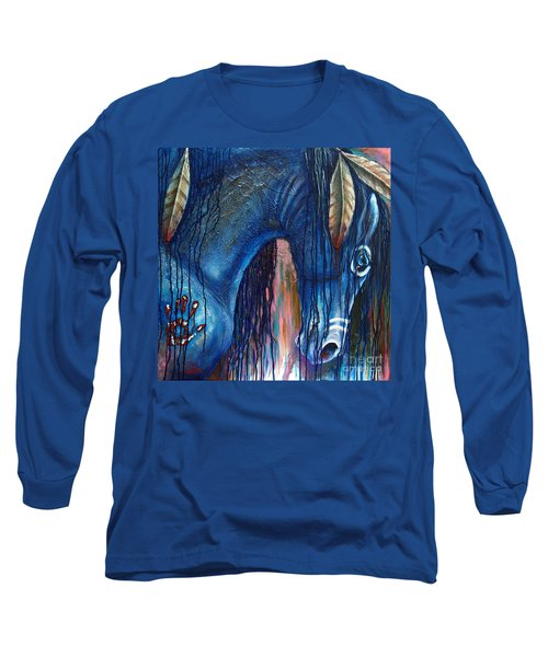 The War Within Long Sleeve T-Shirt