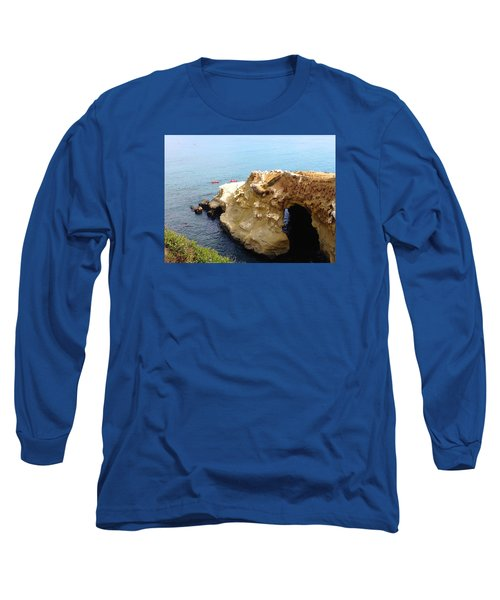 This Is La Jolla Long Sleeve T-Shirt