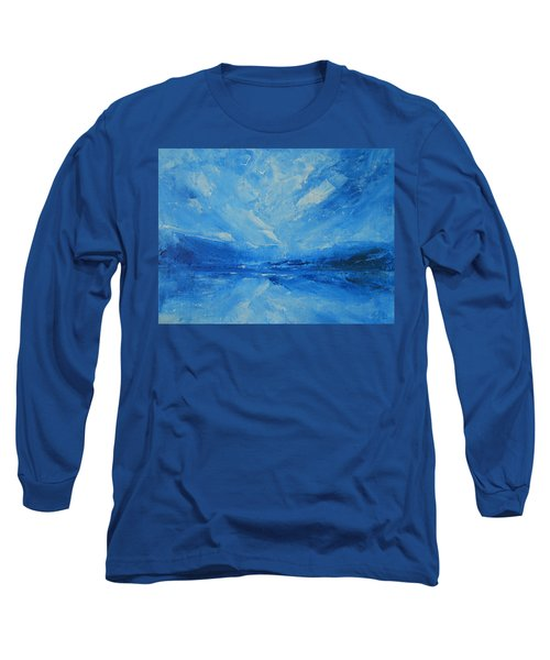 Today I Soar Long Sleeve T-Shirt by Jane See