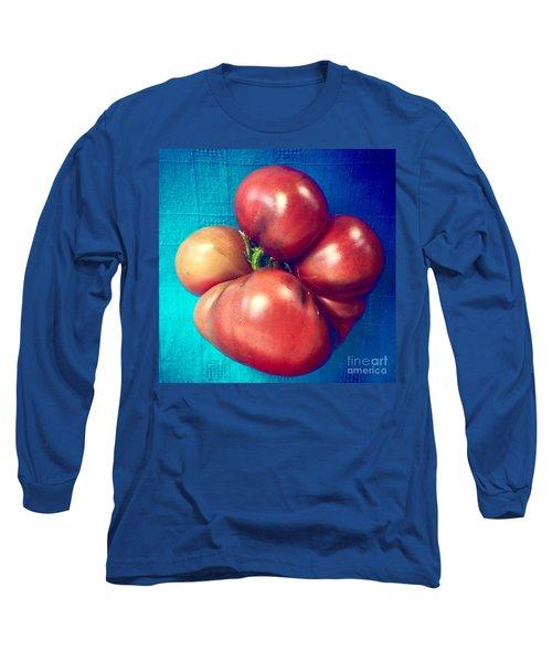 Tomatoe Long Sleeve T-Shirt