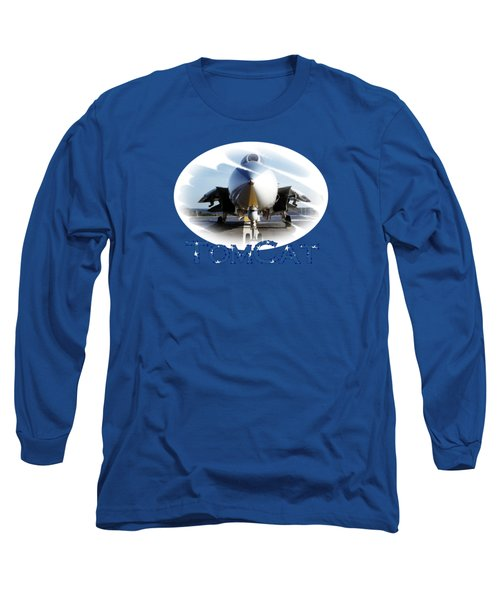 Tomcat Long Sleeve T-Shirt