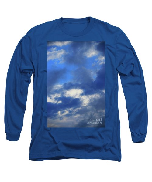 Trade Winds Long Sleeve T-Shirt by Jesse Ciazza