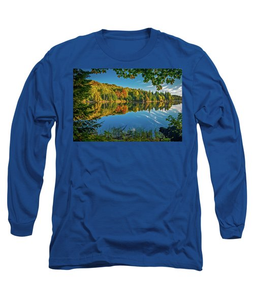 Tranquillity  Long Sleeve T-Shirt