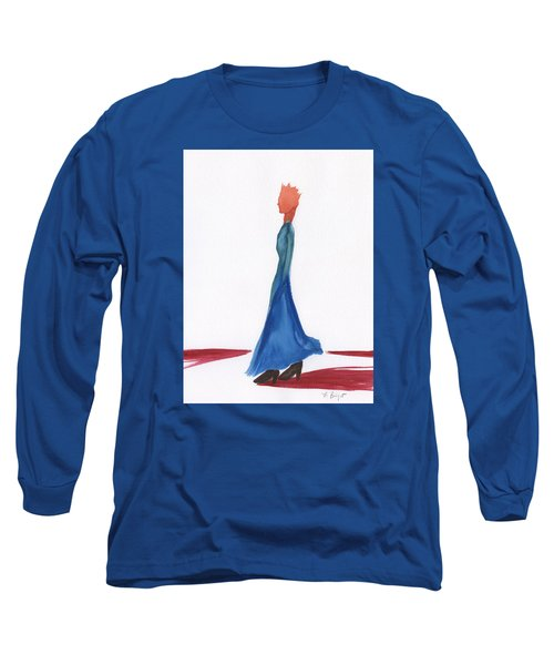 Transgender Long Sleeve T-Shirt