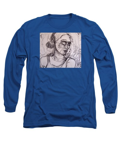tre Long Sleeve T-Shirt