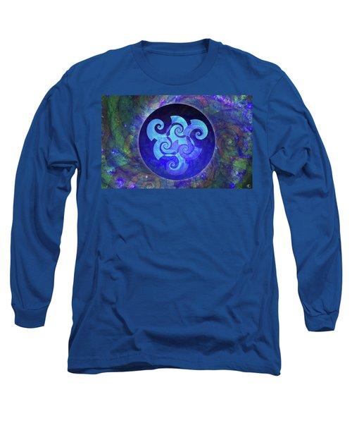 Triskelion Long Sleeve T-Shirt