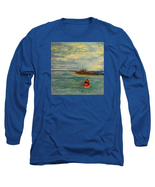 Turtle Bay Long Sleeve T-Shirt