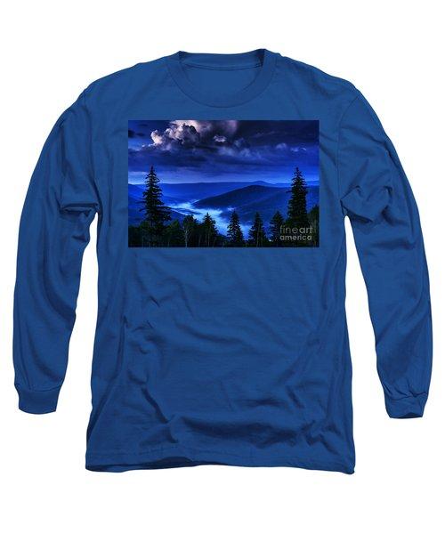 Twilight Thunderhead Long Sleeve T-Shirt