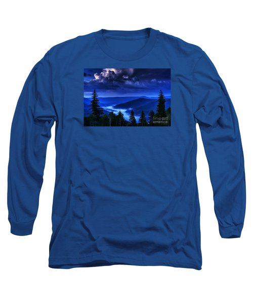 Twilight Thunderhead Long Sleeve T-Shirt