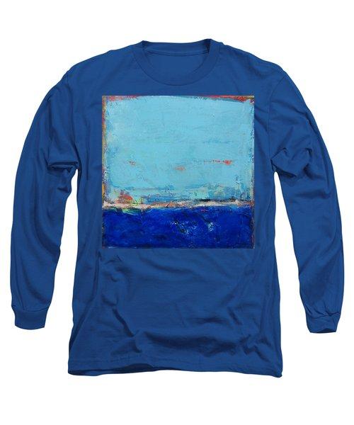 Un Jour A La Fois Long Sleeve T-Shirt