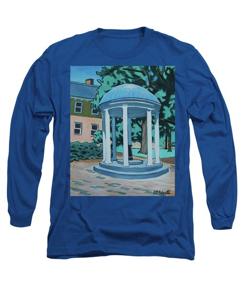 Unc Old Well Long Sleeve T-Shirt