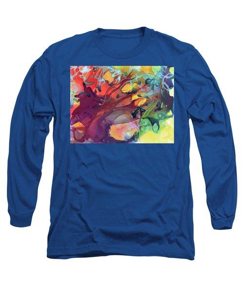 Uncontrolled Long Sleeve T-Shirt