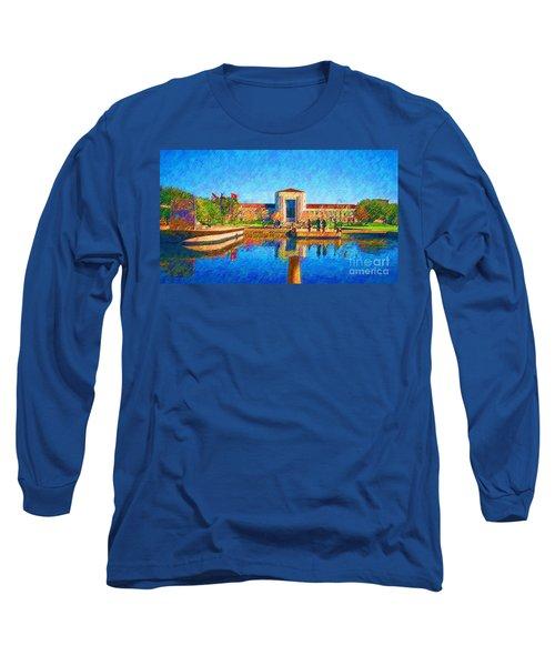 University Of Houston  Long Sleeve T-Shirt