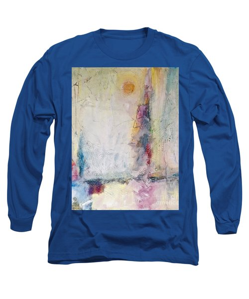 Sherbert Tales Long Sleeve T-Shirt by Gallery Messina