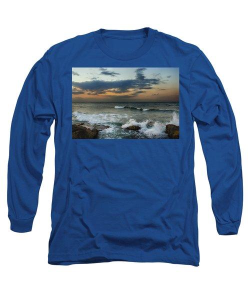 Unsettled Long Sleeve T-Shirt