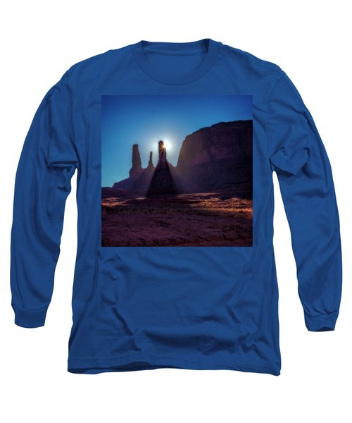 Utah Sunshine Long Sleeve T-Shirt
