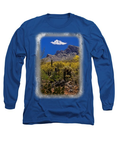 Valley View No.2 Long Sleeve T-Shirt