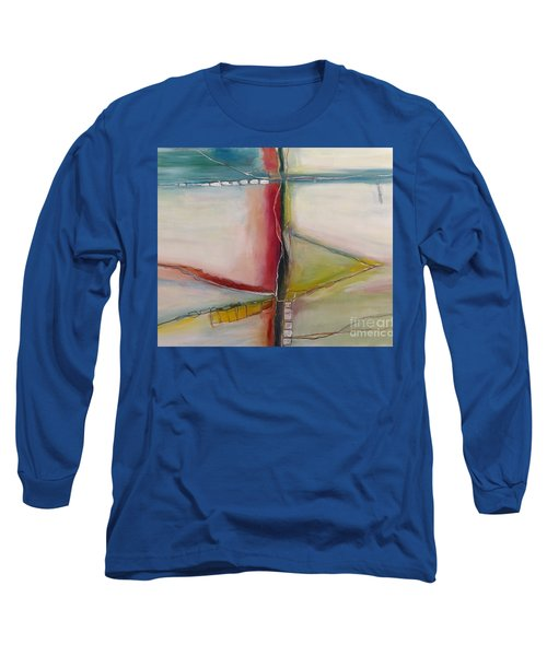 Vegetable Sides Long Sleeve T-Shirt by Gallery Messina