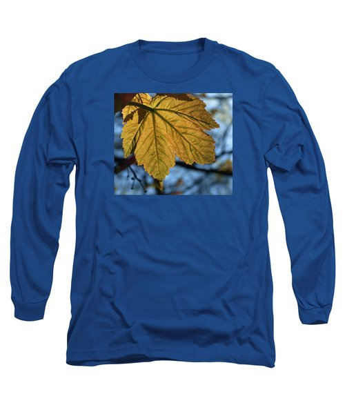 Veinage Long Sleeve T-Shirt