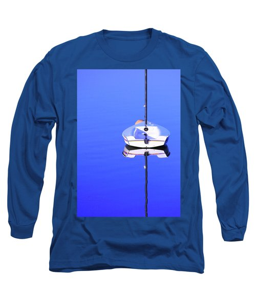 Vertical Long Sleeve T-Shirt