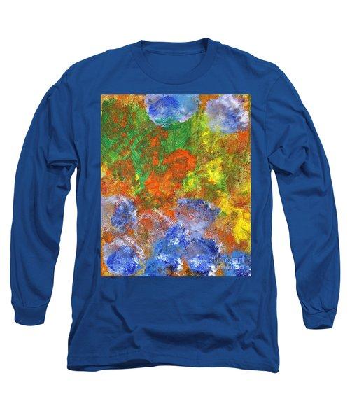 Verve Long Sleeve T-Shirt