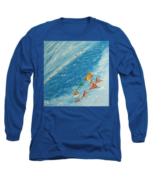 Victory Over The Cold Long Sleeve T-Shirt