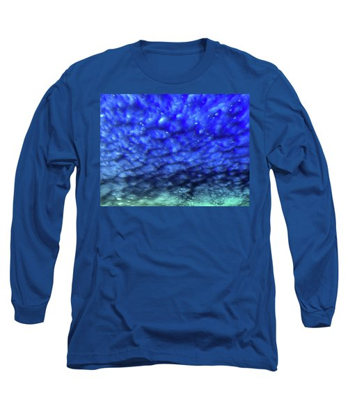 View 7 Long Sleeve T-Shirt