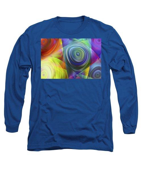 Vision 39 Long Sleeve T-Shirt
