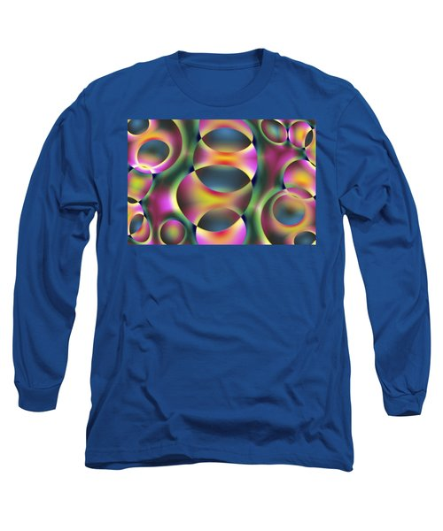 Vision 40 Long Sleeve T-Shirt
