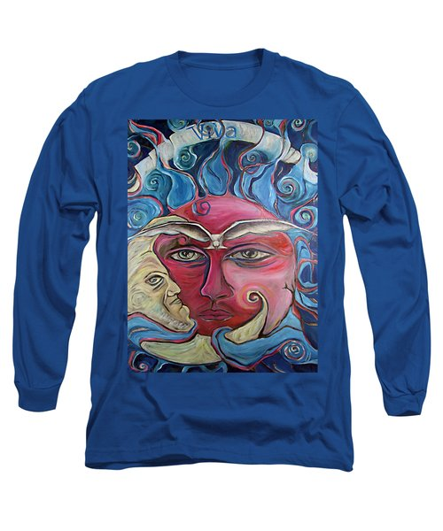 Viva Long Sleeve T-Shirt