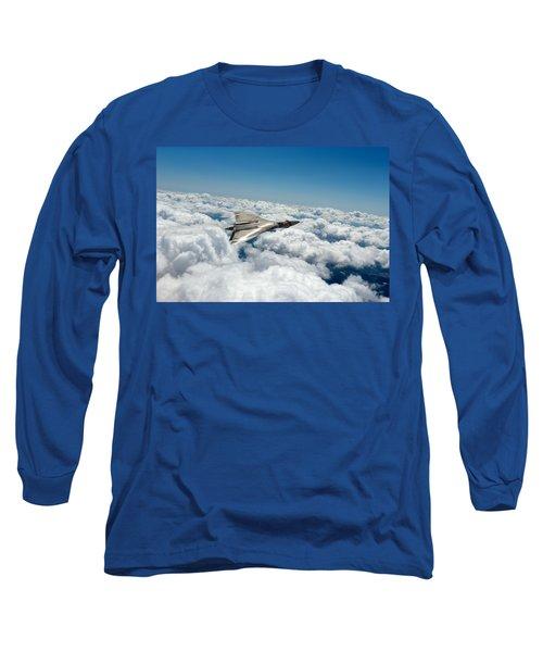 Vulcan Sheen Long Sleeve T-Shirt
