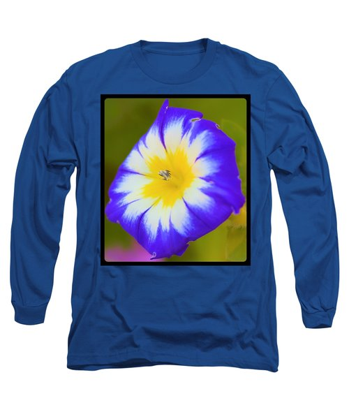 Wallflower Long Sleeve T-Shirt