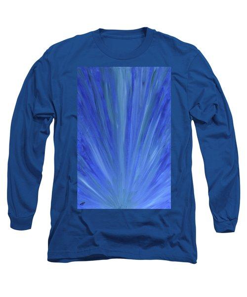 Water Light Long Sleeve T-Shirt