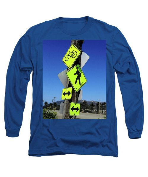 What Long Sleeve T-Shirt
