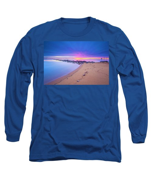 When It Feels Like The World's Gone Mad Long Sleeve T-Shirt