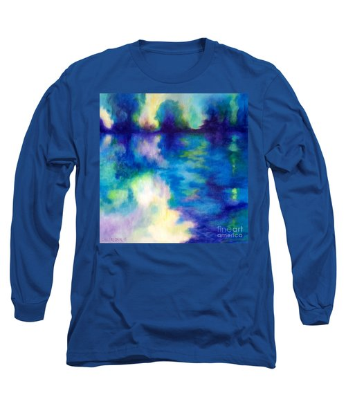 Where Dreams Reside Long Sleeve T-Shirt