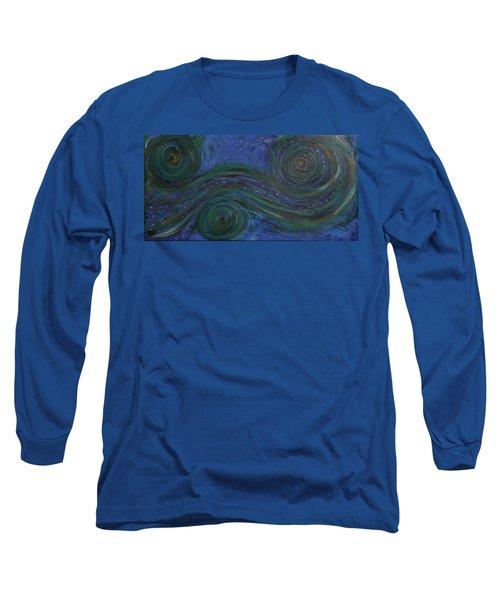 Whimsy 1 Long Sleeve T-Shirt