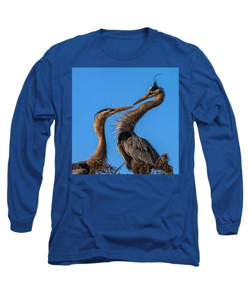Whoaaaa Long Sleeve T-Shirt