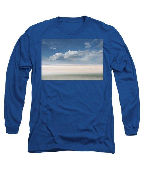 Wide Open Long Sleeve T-Shirt