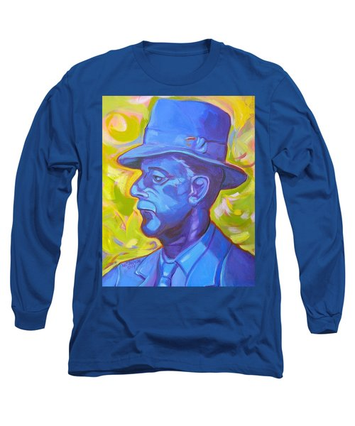 William Faulkner Long Sleeve T-Shirt