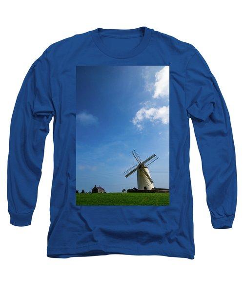 Windmill Long Sleeve T-Shirt