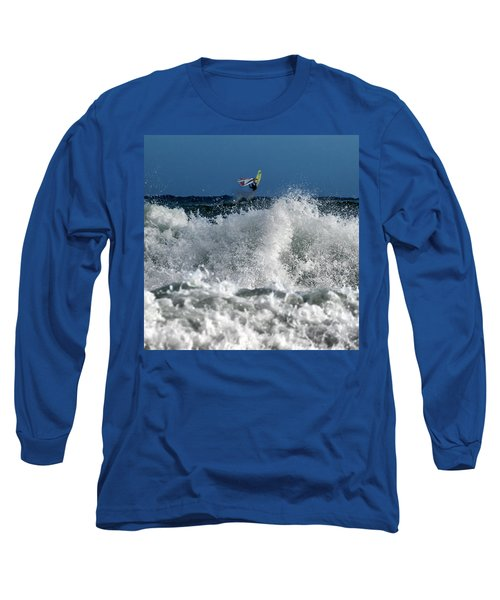 Windsurfer Long Sleeve T-Shirt